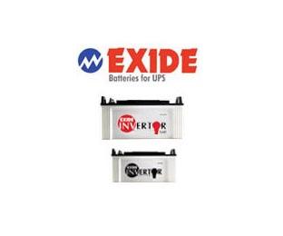 Exide® Battery