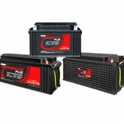 Exide Powersafe Plus