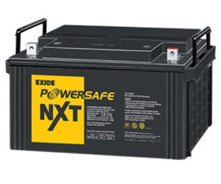 Exide Powersafe NXT
